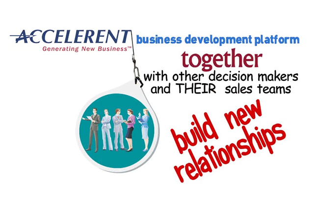 Accelerent is a Business Development Platform