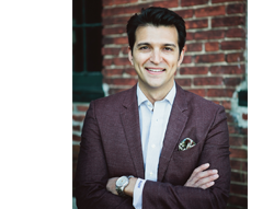 Exclusive training with New York Times bestselling author Rory Vaden