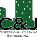 C & J Professional Cleaning Services Inc.
