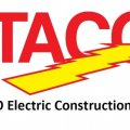 Staco Electric Construction Co.