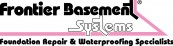 Frontier Basement Systems